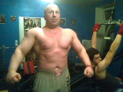 Training 2009