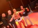 Safet Feratovic nach dem Kampf gegen Pascal Guth